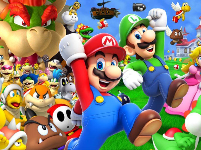 HAVAIANAS | Mario Bros, da Nintendo, volta a estampar as sandálias da marca!