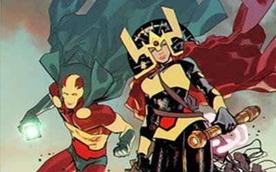 CCXP 2018 | Marcio Takara, que já trabalhou na Marvel e na DC Comics confirma presença!