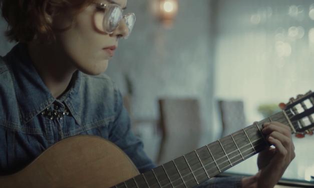 SAMSUNG | Áudio Acordes, o app que ensina cegos a tocarem violão!