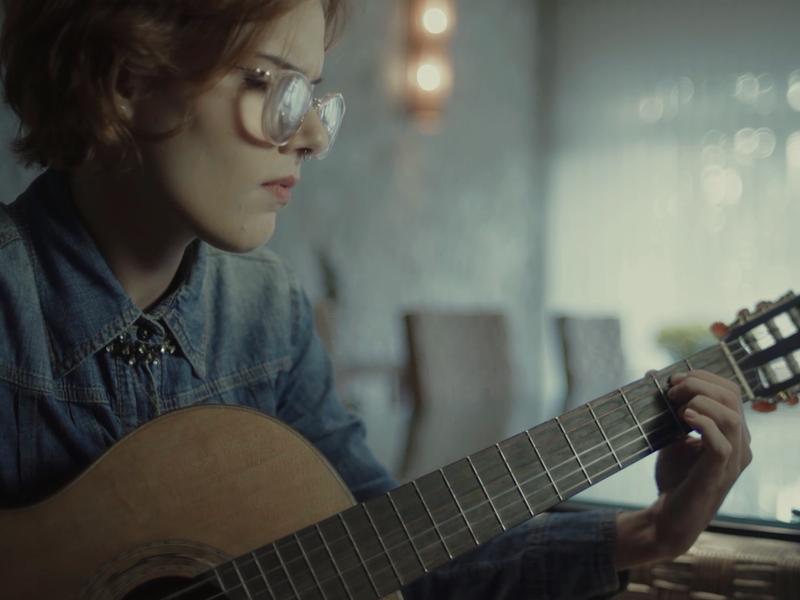 SAMSUNG   Áudio Acordes, o app que ensina cegos a tocarem violão!