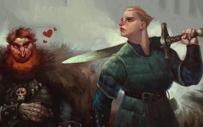 GAME OF THRONES | O que aconteceu com Tormund e Beric na season finale?