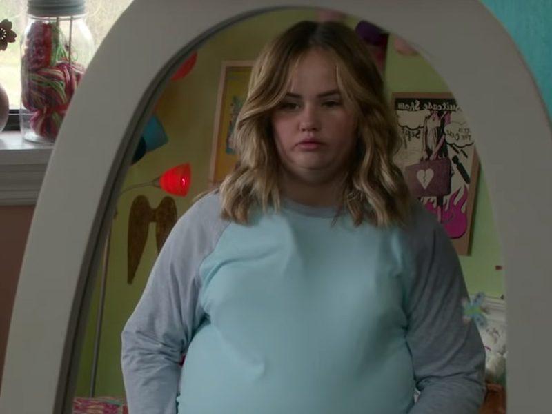 INSATIABLE   Os 10 maiores erros da série original Netflix sobre gordofobia!