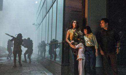 EXTINÇÃO | Novo SciFi original Netflix entrega o prometido?
