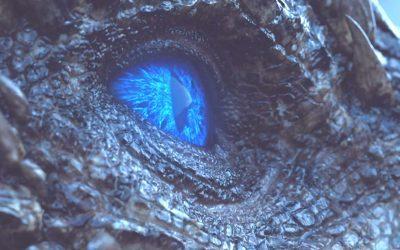 PLANTÃO NERD | A verdade sobre o dragão de gelo de Game of Thrones!