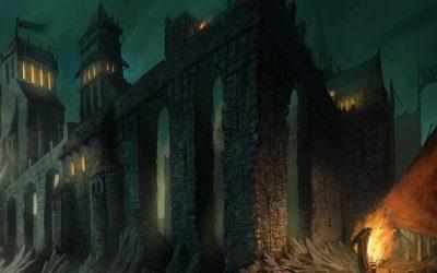 GAME OF THRONES | O reino das águas salgadas: As Ilhas de Ferro!