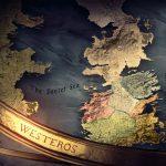 GAME OF THRONES   TEORIA – Mapa de Westeros imita mapa das Ilhas Britânicas?