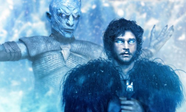 GAME OF THRONES | Teoria garante que Jon Snow pode ser o Rei da Noite!