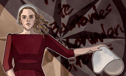 THE HANDMAID'S TALE | Uma história sobre estupros e abusos?