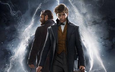 ANIMAIS FANTÁSTICOS | Teorias sobre o trailer de Os Crimes de Grindelwald!