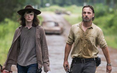 PLANTÃO NERD | A história de The Walking Dead nunca foi sobre o Rick!
