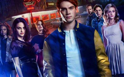 EXPRESS | Riverdale e Sabrina – Podemos esperar um crossover?
