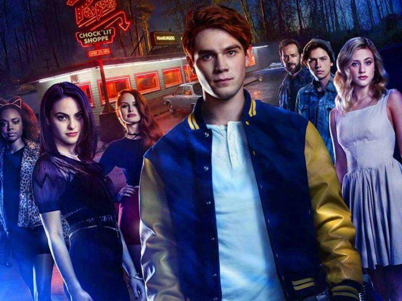 EXPRESS   Riverdale e Sabrina – Podemos esperar um crossover?