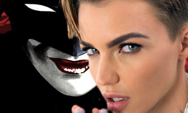 PLANTÃO NERD | Ruby Rose não é gay o suficiente para a BatWoman?