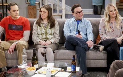 TRETA MASTER | The Big Bang Theory é cancelada e terminará em 2019!