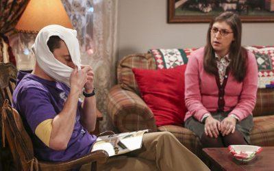 PLANTÃO NERD | Por que The Big Bang Theory foi cancelada?