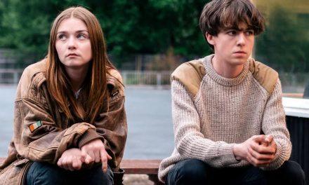 PLANTÃO NERD | Netflix confirma segunda temporada de TEOTFW!