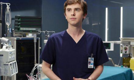 PLANTÃO NERD | The Good Doctor quebra a audiência da Rede Globo!