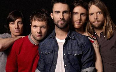 FUTEBOL AMERICANO | Maroon 5 será a atração do intervalo do Super Bowl LIII