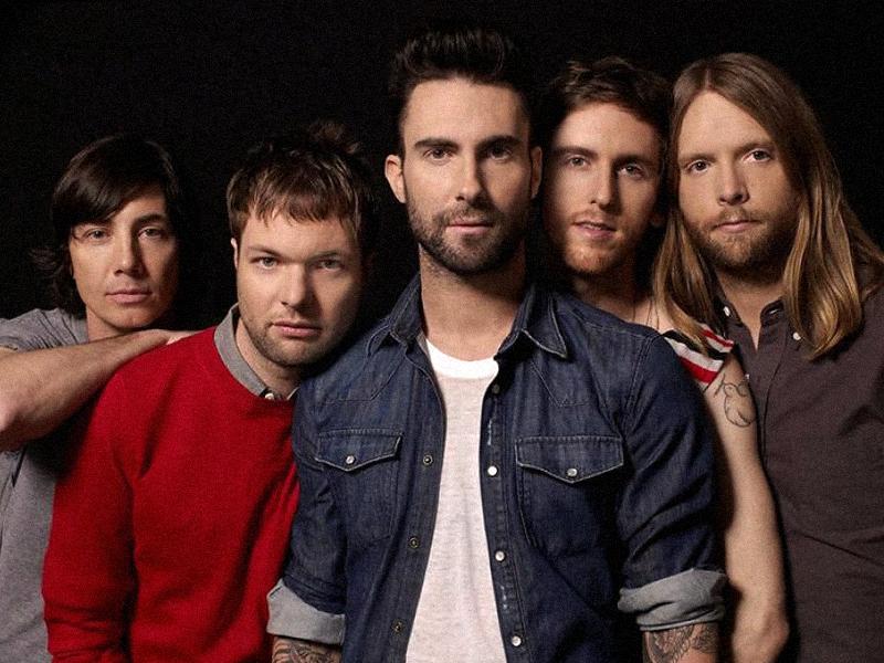 FUTEBOL AMERICANO   Maroon 5 será a atração do intervalo do Super Bowl LIII