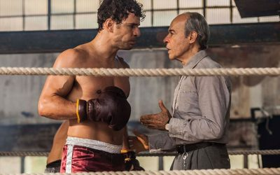 10 SEGUNDOS PARA VENCER | Confira o filme sobre o maior boxeador brasileiro de todos os tempos!