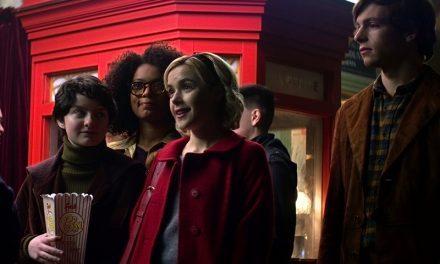 O MUNDO SOMBRIO DE SABRINA | Conheça a descrição dos personagens da nova série Netflix!