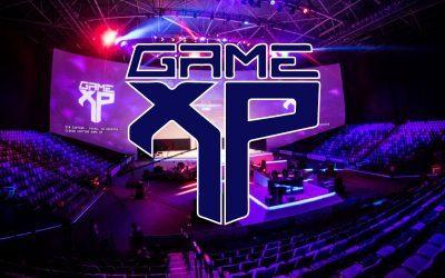 GAME XP 2019   É hora de se preparar para o próximo nível do evento!