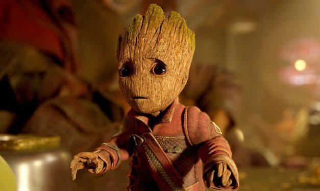 I'M GROOT | Personagem de Guardiões da Galáxia vai invadir o Telecine no Dia da Árvore!