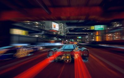 RGX SHOWDOWN   Se você é fã de corridas, conheça o novo jogo da Telltale!