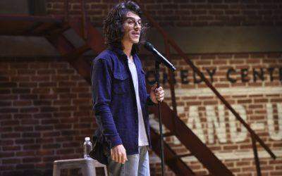 COMEDY CENTRAL   Patrick Maia e mais 51 comediantes estreiam temporada de programa de Stand-Up!