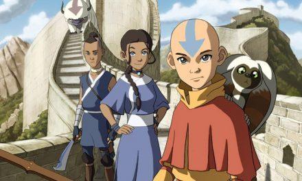 AVATAR A LENDA DE AANG | Netflix anuncia série em live-action do desenho animado!