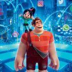 WIFI RALPH | Imagine Dragons compõe música incrível para o filme!