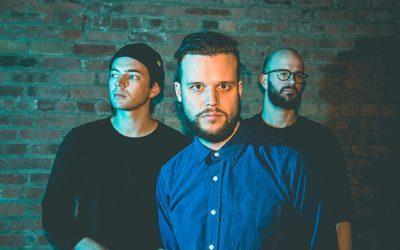 MÚSICA | Banda White Lies anuncia o lançamento de um novo disco!
