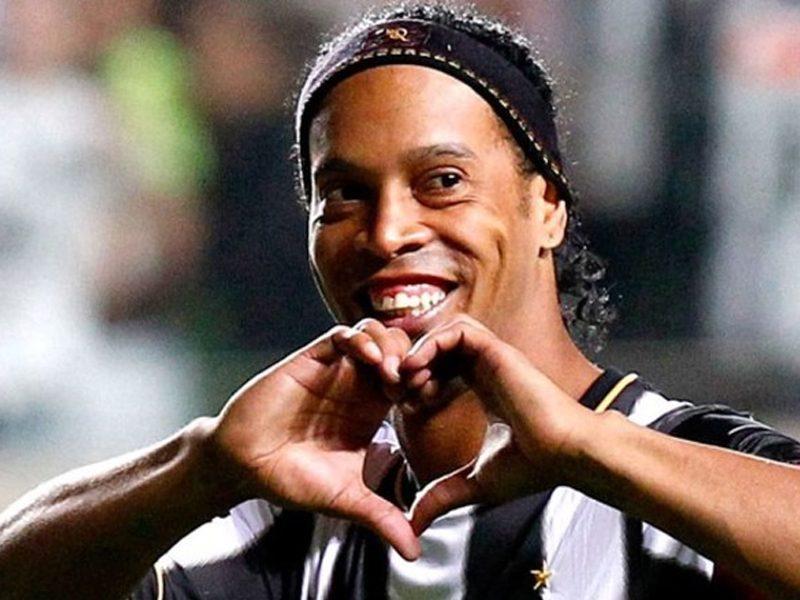 GAME XP | Até o grande Ronaldinho Gaúcho foi confirmado no palco Inova Arena!