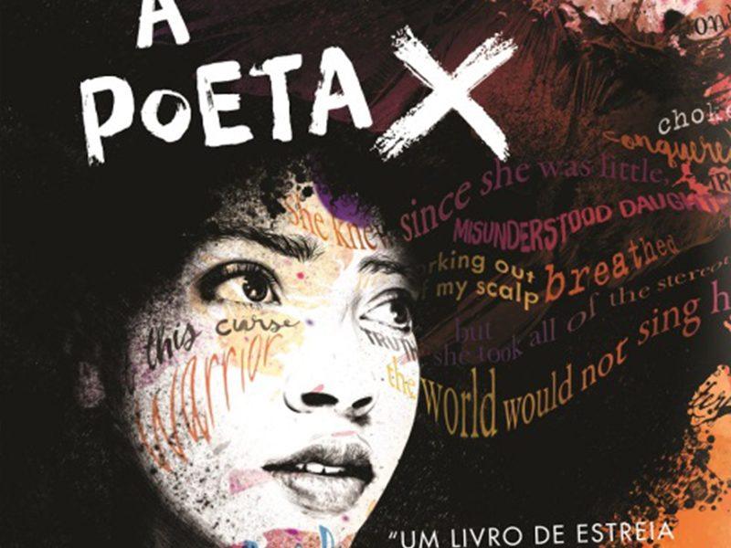 A POETA X | Conheça o livro de Elizabeth Acevedo, campeã do Slam Poetry!