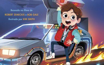 INTRÍNSECA | Grandes filmes da cultura pop viraram livros infantis na coleção Pipoquinha!