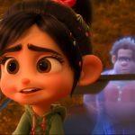WIFI RALPH | Vanellope enfrenta questionamento no novo trailer do filme!