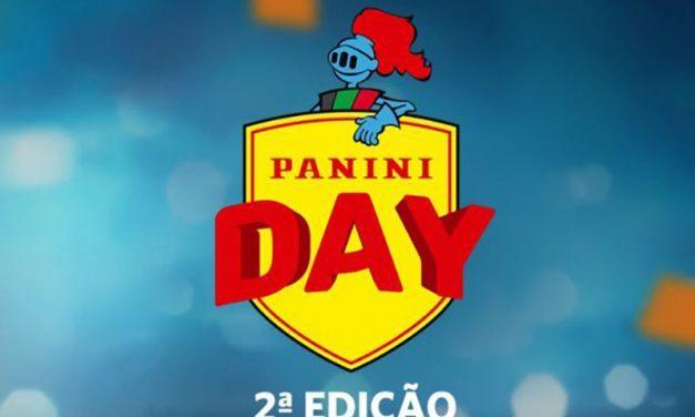 PANINI DAY | Estádio do Pacaembu recebe diversas atrações, incluindo troca de figurinhas!