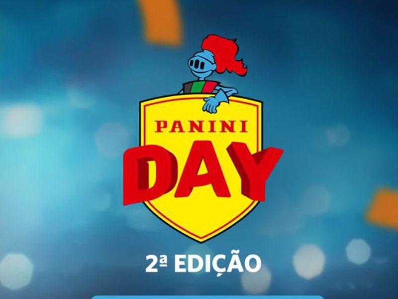 PANINI DAY   Estádio do Pacaembu recebe diversas atrações, incluindo troca de figurinhas!