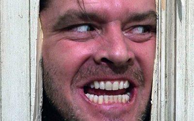 LOOKE | Se você é fã do mestre do terror, venha conferir esses filmes de Stephen King!