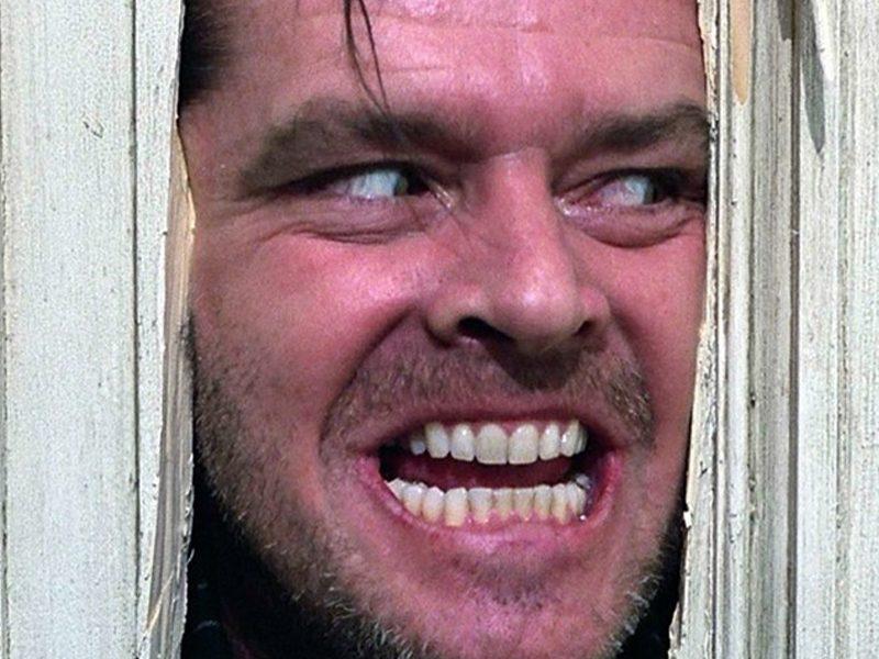 LOOKE   Se você é fã do mestre do terror, venha conferir esses filmes de Stephen King!