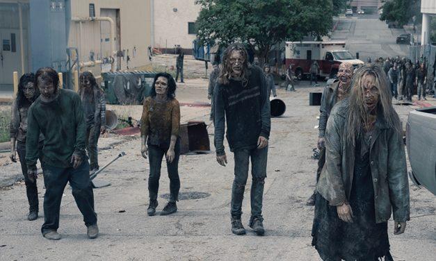FEAR THE WALKING DEAD | Será que o grupo conseguirá escapar no próximo episódio?