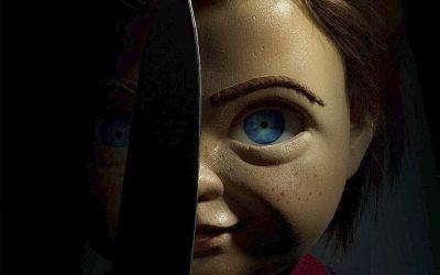 BRINQUEDO ASSASSINO | Chucky está de volta na primeira foto do novo Child's Play!