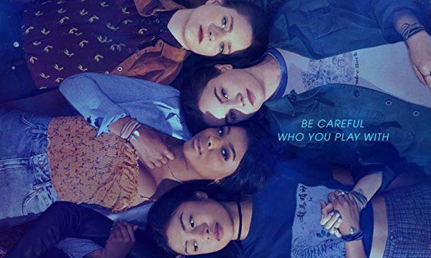 LIGHT AS A FEATHER | Nova série de terror da Hulu ganha seu primeiro trailer!