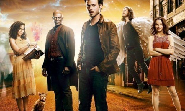 MIDNIGHT TEXAS | Série ganha um novo trailer para sua segunda temporada!