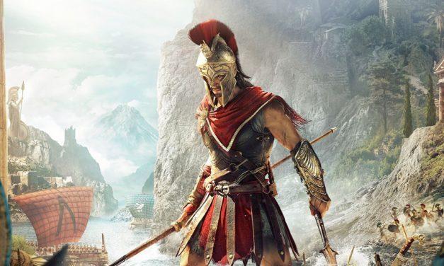 ASSASSIN'S CREED ODYSSEY | Ubisoft lança vídeo divertido sobre escolhas no jogo!