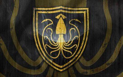 GAME OF THRONES   Veja mais sobre a história da Casa Greyjoy!