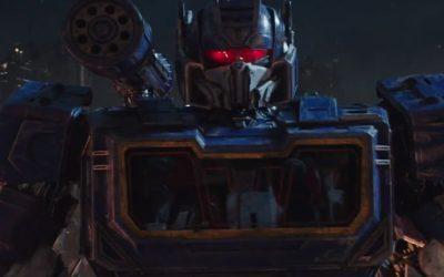 BUMBLEBEE | Optimus Prime e Decepticons aparecem em novo trailer incrível!