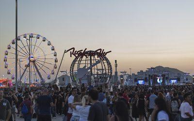 ROCK IN RIO 2019 | Fique pronto para a comprar o seu RIR Card agora em novembro!