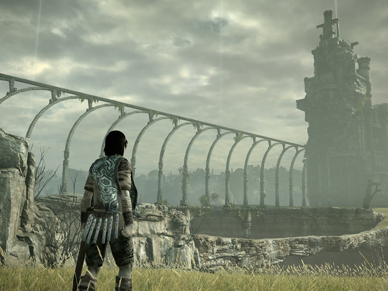 BRASIL GAME SHOW | Criador de Shadow of Colossus estará no evento!