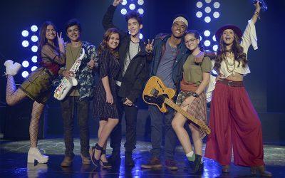 TUDO POR UM POP STAR | Filme ganha trilha sonora com músicas inéditas!